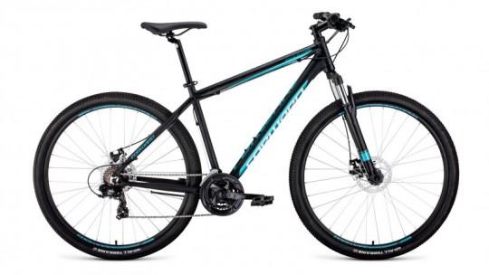 Горный велосипед Forward Apache 29 2.0 Disc (2020)