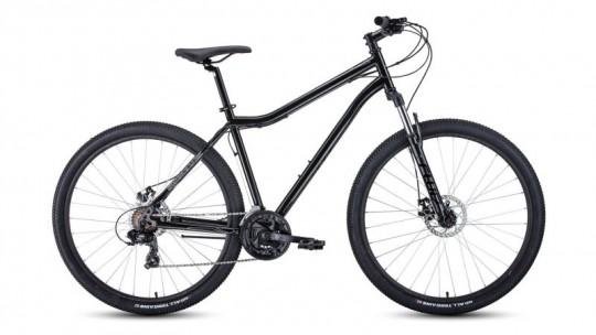 Горный велосипед Forward Sporting 29 2.0 Disc (2020)