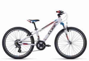 Подростковые велосипеды Cube