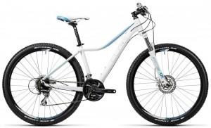 Женские велосипеды Cube