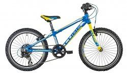 Детские велосипеды Cube