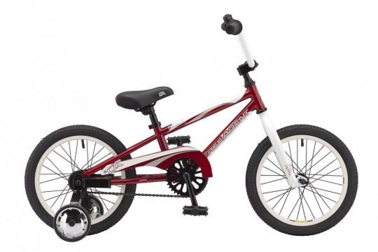 Детский велосипед Free Agent Speedy (2015)
