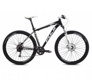 Горные велосипеды Fuji