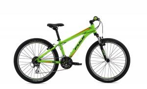 Подростковые велосипеды Fuji