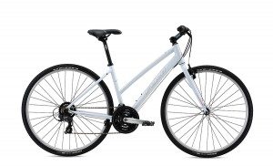 Женский велосипед Fuji Absolute 2.3 ST (2016)