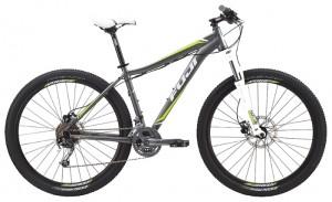 Женский велосипед Fuji Addy 27,5 1.5 D (2015)