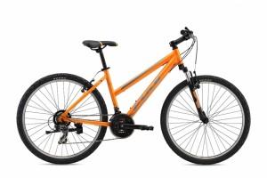 Женский велосипед Fuji Adventure 26 V ST (2016)