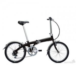 Складной велосипед FURY Kibo (2014)