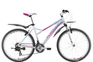 Женские велосипеды FURY