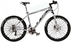 Горный велосипед FURY Nagano HDR (2014)