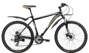 Горный велосипед FURY Nagano Disc (2014)