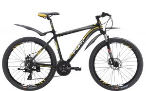 Горный велосипед FURY Yamaguti Disc (2014)