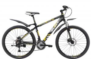 Горный велосипед FURY Yokogama Disc (2014)