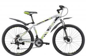 Горные велосипеды FURY