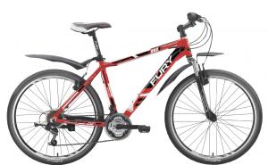 Горный велосипед FURY Yokogama (2014)