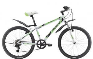 Подростковые велосипеды Format