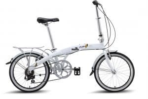 Складные велосипеды FURY