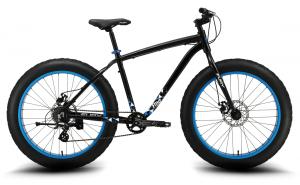 Фэтбайки Fatbikes велосипеды Fury