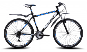 Горный велосипед FURY Kanto (2015)