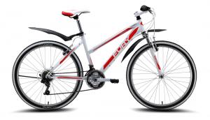 Женский велосипед FURY Kanto Lady (2015)