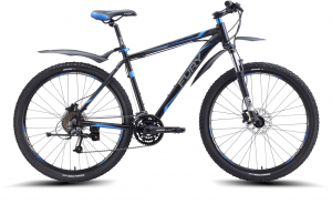 Горный велосипед FURY Mishima (2015)