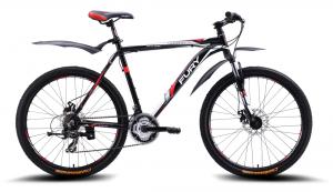 Горный велосипед FURY Nagano Disc (2015)