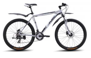 Горный велосипед FURY Nagano HDR (2015)