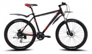 Горный велосипед FURY Nakadori (2015)