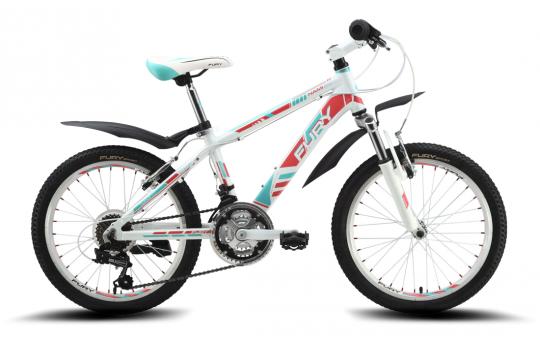 Детский велосипед FURY Nami 20 (2015)
