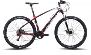 Горный велосипед FURY RTE (2015)