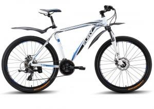Горный велосипед FURY Yamaguti Disc (2015)
