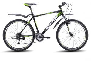 Горный велосипед FURY Yokogama (2015)