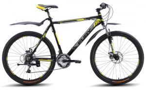 Горный велосипед FURY Yokogama Disc (2015)