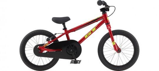 Велосипед детский GT Mach One (2020)