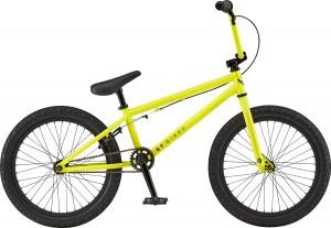 GT bmx велосипеды