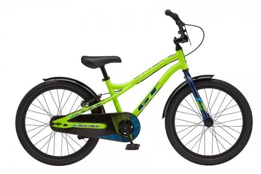 Велосипед детский GT Grunge 20 CB (2017)