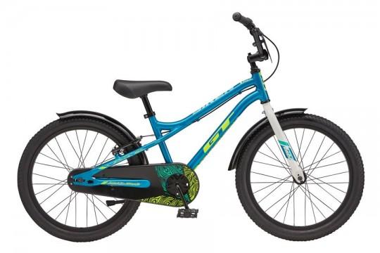 Велосипед детский GT Siren 20 CB (2017)