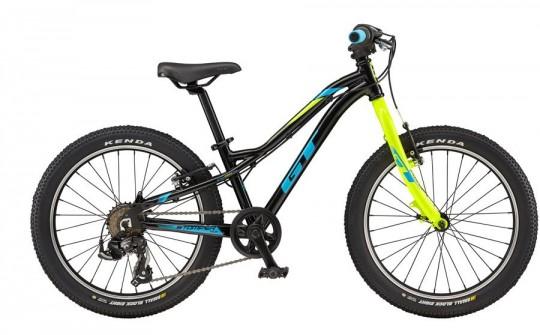 Велосипед детский GT Stomper Ace 20 (2017)