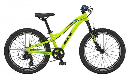 Велосипед детский GT Stomper Prime 20 (2017)
