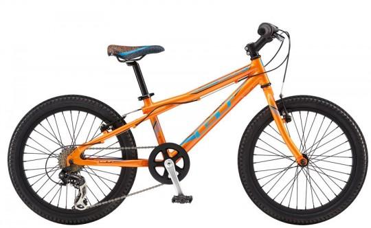 Велосипед детский GT Aggressor 20 (2016)