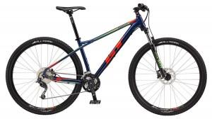 Велосипед горный GT Karakoram Comp (2017)