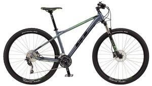 Велосипед горный GT Karakoram Elite (2017)