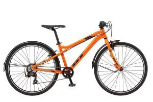 Велосипед горный GT Outbound Prime 26 (2017)