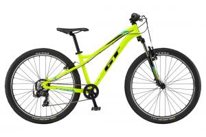 Велосипед горный GT Stomper Prime 26 (2018)