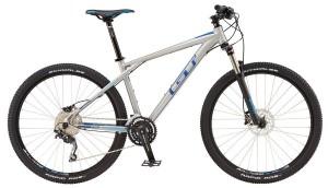 Велосипед горный GT Avalanche Elite (2016)