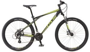 Велосипед горный GT Aggressor Comp (2016)