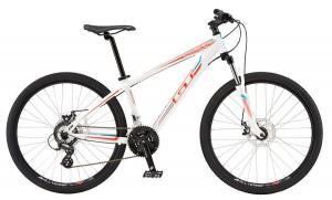Велосипед горный GT Aggressor Disc 26