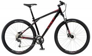 Велосипед горный GT Karakoram Comp (2016)