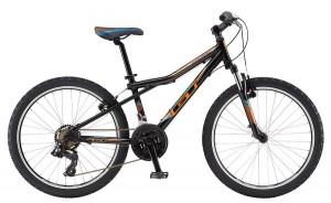 GT подростковые велосипеды