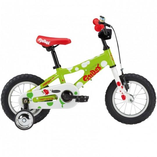 Детский велосипед Ghost Powerkid (2012)